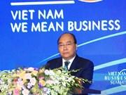 WEF ASEAN 2018: le Vietnam apprécie les avantages du libre-échange