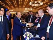 Le Vietnam aspire à devenir une nation prospère, dit le PM