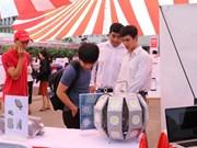 Swiss Innovation Challenge: Marisol représentera le Vietnam lors de la finale