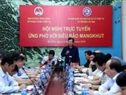 Le Vietnam se prépare à l'arrivée du typhon Mangkhut