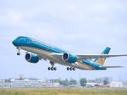 Vietnam Airlines ajuste son exploitation en raison de l'impact du typhon Mangkhut