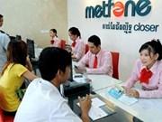 Le groupe vietnamien Viettel s'attaque au roaming