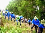 Les organisations sociales se mettent au service de l'environnement