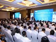 Le Sommet des villes intelligentes s'ouvre à Hanoi