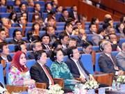 ASOSAI 14: Le Vietnam élargira l'espace des affaires
