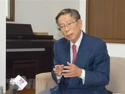 Vietnam et Japon entretiennent une relation durable