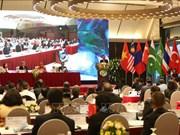 ASOSAI 14 : opportunité pour l'Audit d'Etat du Vietnam d'affirmer son prestige