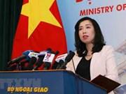 Le Vietnam salue les résultats de l'entretien du sommet inter-coréen