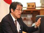 Le Japon attache une importance particulière aux liens avec le Vietnam