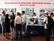 Ho Chi Minh-Ville a un rôle important dans les relations Vietnam-Japon