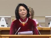 Le Vietnam privilégie un partenariat stratégique intégral avec la Russie