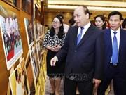 PM : l'économie doit aller de pair avec la culture