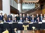 Le Vietnam souhaite renforcer sa coopération avec l'UE