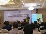 Le 1er Forum régional Entreprendre en Francophonie à Hanoi