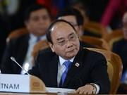 Le Vietnam transmet à l'ONU un message de paix mondiale