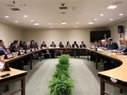 L'ASEAN et le Conseil de coopération du Golfe impulsent leurs liens
