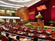 Le 8e Plénum du Comité central du PCV s'ouvrira début octobre