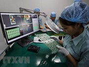 L'afflux d'IDE aide le Vietnam à moderniser ses technologies