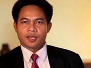 Cambodge: Huit personnes inculpées d'organisation de groupes armés