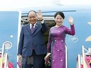Le PM participera au 10e sommet Mékong-Japon et visitera le Japon