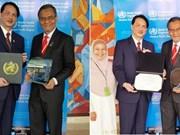 L'OMS valide l'élimination de la transmission mère - enfant du VIH en Malaisie