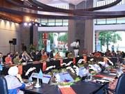 Le PM Nguyen Xuan Phuc rencontre les dirigeants de l'ASEAN