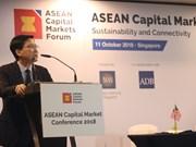 Le Forum sur les marchés des capitaux de l'ASEAN lance deux initiatives