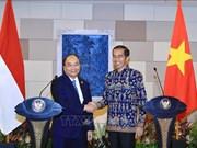 Le voyage en Indonésie du PM obtient des résultats importants