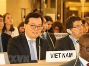 Francophonie : le Vietnam participe activement aux efforts pour la paix et le développement