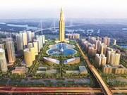 Hanoi s'oriente vers un modèle de ville intelligente