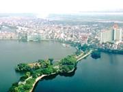 Hanoi pourrait devenir une mégalopole moderne après 2030