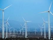 Transformation verte pour la sécurité énergétique et la sécurité des ressources en eau