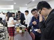 Des entreprises singapouriennes cherchent des opportunités d'investissement au Vietnam