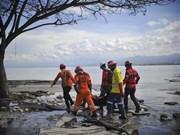Indonésie : L'AHA au secours des victimes des séismes et du tsunami