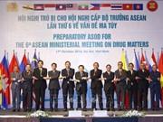 ASEAN : promouvoir la coopération dans la prévention et la lutte contre la drogue