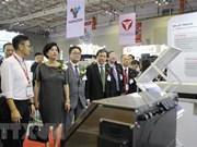 Mécanique : Plus de 160 exposants réunissent  à MTA Hanoi 2018