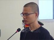 Un homme condamné à Binh Duong pour propagande contre l'Etat