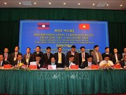 Vietnam-Laos : Huit provinces coopèrent dans le contrôle des drogues