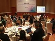 L'ASEAN se penche sur la promotion des droits de la femme et de l'enfant