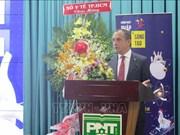 Les Journées de l'innovation franco-vietnamiennes s'ouvrent au Sud