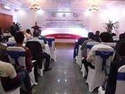 Territoire, patrimoine et développement durable discutés à Hanoï
