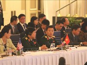 ADMM+ : coopération dans la défense et instauration de la confiance substantielle
