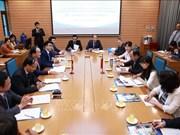 Hanoi et Shanghai partagent leurs expériences dans les activités du conseil populaire