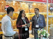 Des entreprises vietnamiennes au Mega Show Hong Kong 2018