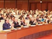 Le PM Nguyên Xuân Phuc souligne les acquis et les tâches à venir