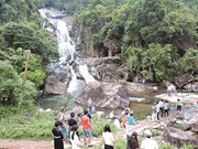 Le tourisme prend son essor à Binh Liêu, dans le Nord