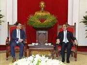 Vietnam et Roumanie promeuvent la coopération économique