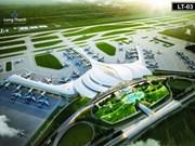L'aéroport de Long Thanh assurerait 85% des vols internationaux