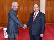 Le Vietnam chérit ses liens avec l'ONU, dit le PM Nguyên Xuân Phuc