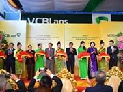 Les banques commerciales vietnamiennes s'emploient à s'étendre à l'étranger